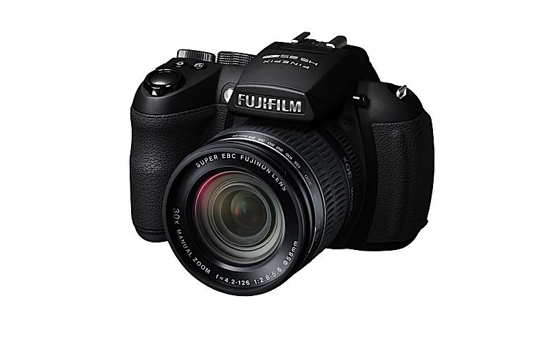 new fujifilm finepix hs25exr advanced digital camera 30x zoom fuji hs25 exr ebay Fujifilm X100 Fujifilm X10
